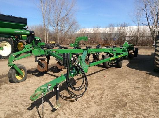 2012 John Deere 3710 Plow-Moldboard For Sale