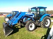 Tractor For Sale:  2012 New Holland T4.75 , 74 HP