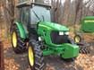 Tractor For Sale:  2012 John Deere 5093E , 93 HP