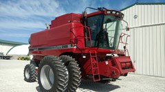 Combine For Sale 1997 Case IH 2188