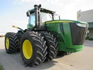 Tractor For Sale:  2014 John Deere 9410R , 410 HP