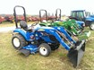 Tractor For Sale:  2012 New Holland BOOMER 25 , 25 HP