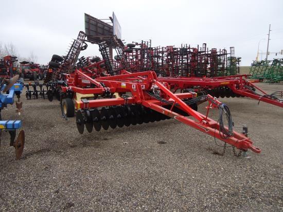 2009 Krause 4850-15 Sub Soiler For Sale