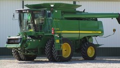 Combine For Sale 2011 John Deere 9770STS