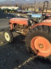 Tractor For Sale:  1952 Ferguson TO30