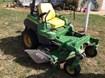 Riding Mower For Sale:  2008 John Deere 830AP , 27 HP