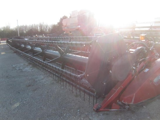 2010 Case IH 2020-30 Header-Auger/Flex For Sale