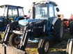 Tractor For Sale:  1986 Ford 6610 , 72 HP