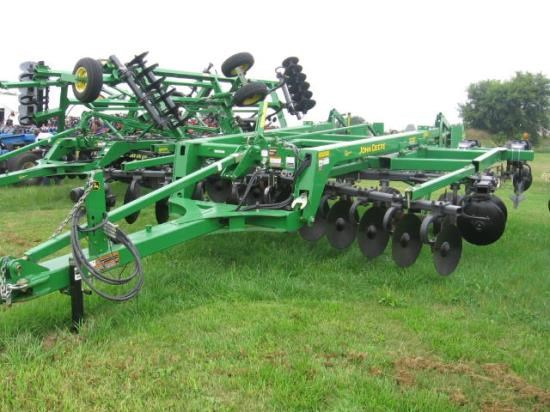 2009 John Deere 2700 7S30 Sub Soiler For Sale