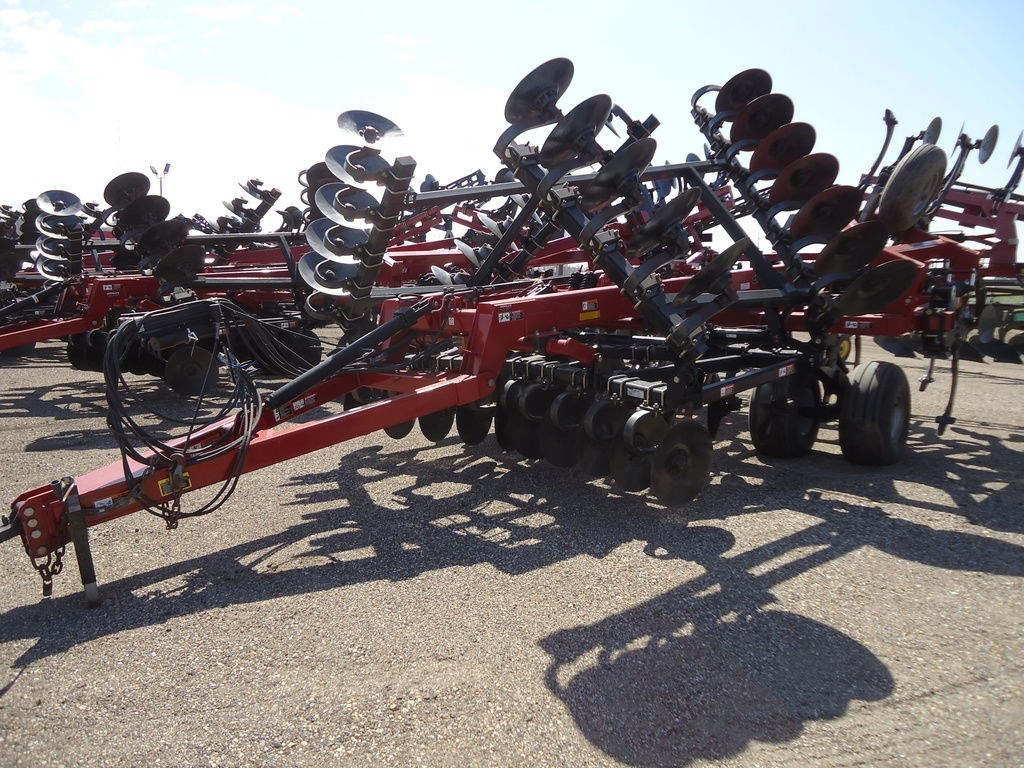 2013 Case IH 870 26'RE Sub Soiler For Sale