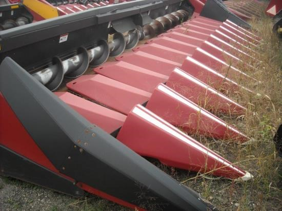 2010 Drago 12R22P RE Header-Corn For Sale