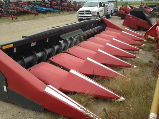 2005 Drago 8R30P RED Header-Corn For Sale