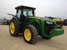 Tractor For Sale:  2014 John Deere 8270R , 270 HP