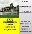 Riding Mower For Sale:  1994 John Deere 265 , 17 HP