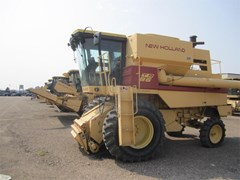 Combine For Sale 1990 New Holland TR86 , 175 HP