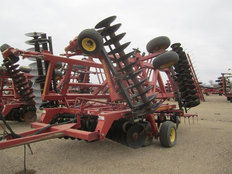 2003 Sunflower 1434-26 Disk Harrow For Sale
