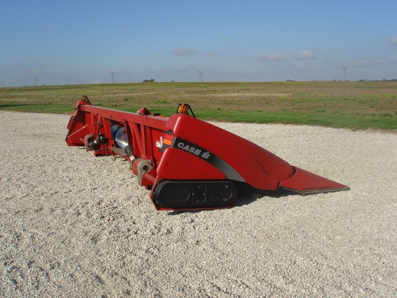 2005 Case IH 2208 Header-Corn For Sale