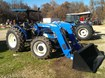 Tractor For Sale:  2008 New Holland T4030 , 76 HP
