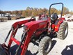Tractor For Sale:  2011 Mahindra 3616 , 36 HP
