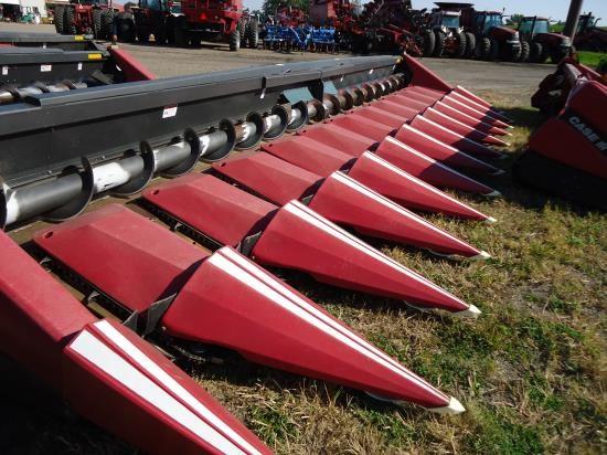 2008 Drago 12R30P RE Header-Corn For Sale