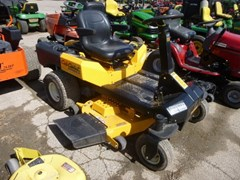 Riding Mower For Sale 2011 Cub Cadet Z FORCE S48 , 23 HP