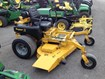 Riding Mower For Sale:  2003 Hustler SUPERZ , 24 HP