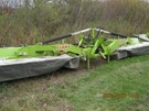 Mower Conditioner For Sale:  2009 Claas 8550CPLUS