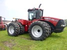 Tractor For Sale:  2013 Steiger 450 , 450 HP