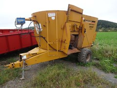 TMR Mixer For Sale Knight 5032