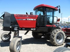 Mower Conditioner For Sale 2012 Case IH WD2303 , 225 HP