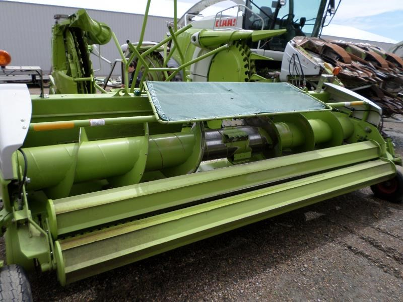 2009 Claas PU380 PRO Forage Head-Windrow Pickup For Sale