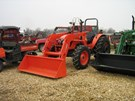 Tractor For Sale:   Kubota M8560D , 76 HP