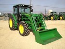 Tractor For Sale:  2013 John Deere 6115R , 115 HP
