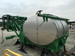 Sprayer-Self Propelled For Sale John Deere Liquid System 120' B