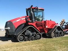 Tractor For Sale 2011 Case IH STEIGER 500 QUADTRAC , 500 HP