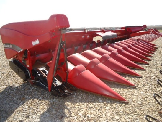 2012 Case IH 261212R30 Header-Corn For Sale