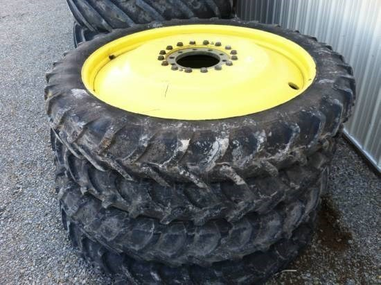 Kleber 270/95R54 Wheels and Tires For Sale