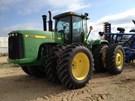 Tractor For Sale:  1997 John Deere 9300 , 360 HP