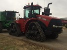 Tractor For Sale:  2014 Case IH 370 Rowtrac , 370 HP