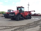 Tractor For Sale:  2014 Case IH 450 , 450 HP