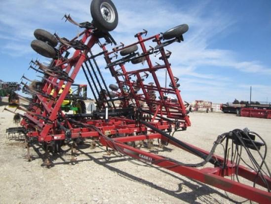 2009 Case IH Tigermate 200-36 Field Cultivator For Sale