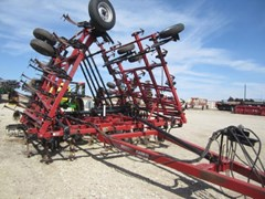 Field Cultivator For Sale 2009 Case IH Tigermate 200-36