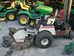 Riding Mower For Sale:   Grasshopper 618