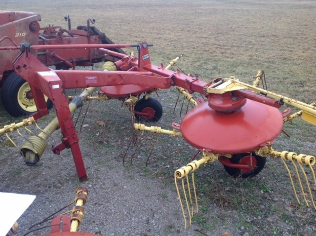 New Holland 254 Hay Rake-Bar For Sale