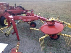 Hay Rake-Bar For Sale:   New Holland 254