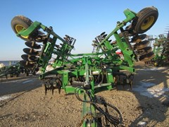 Rippers For Sale:  2013 John Deere 2720