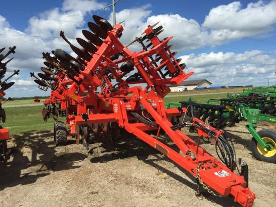 2013 Krause 4850-21 Sub Soiler For Sale