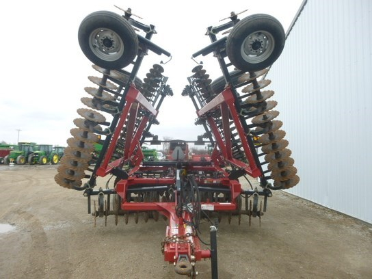 2012 Case IH 330 Disk Harrow For Sale