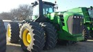 Tractor For Sale:  2009 John Deere 9530 , 475 HP