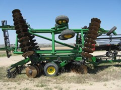 Disk Harrow For Sale 2013 John Deere 2625